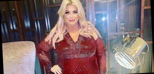 Gemma Collins shares secret to three stone weight loss is hiding cheese in car