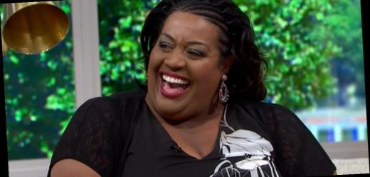 Alison Hammond confirmed for Celebs Go Dating season eight line-up