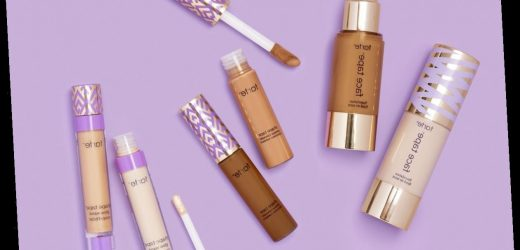 Tarte Just Launched A Brand New Shape Tape Product