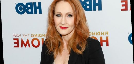 JK Rowling's Tweet About Maya Forstater Caused Backlash — Here's Why