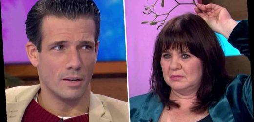 Loose Women's Coleen Nolan under fire for creepy sex jokes about Hollyoaks' Danny Mac in awkward interview – The Sun