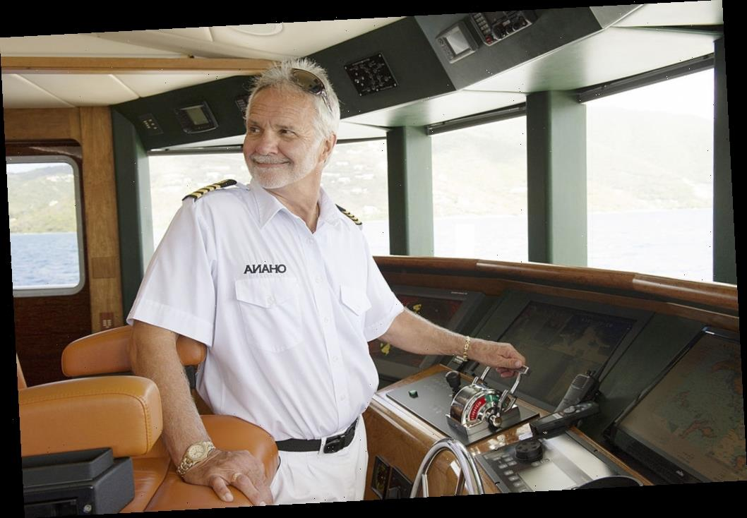 Captain Lee from 'Below Deck' Says the Crew is Very Divided