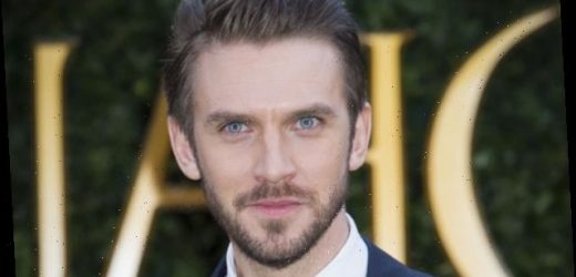 'Downton Abbey' Alum Dan Stevens to Return to Broadway in Martin McDonagh's 'Hangmen'