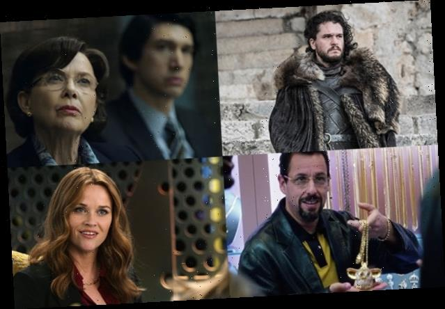 19 Golden Globes Nominations Snubs and Surprises (Photos)