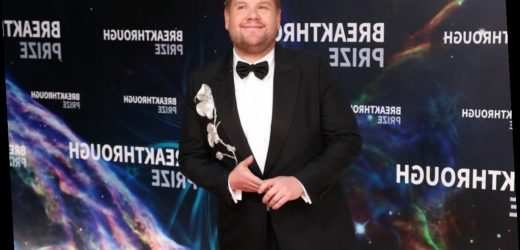 James Corden Says This is The Rudest Celebrity He's Ever Met