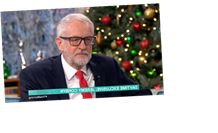 This Morning's Phil Schofield forces Jeremy Corbyn to apologise for anti-Semitism in Labour