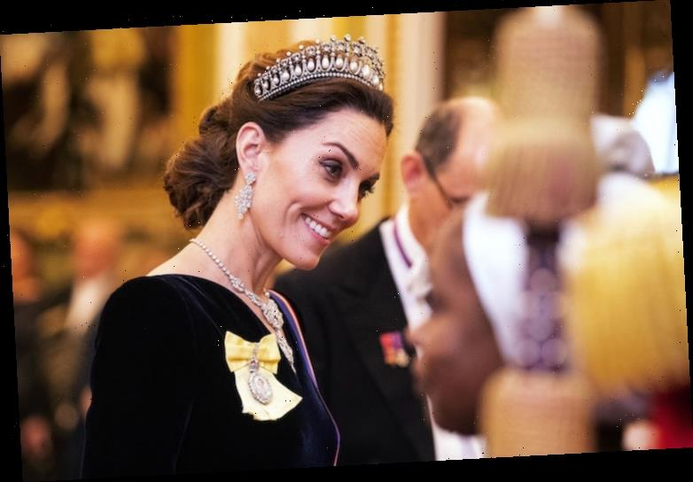 Did Queen Elizabeth Really Create a Hierarchy Between 'Blood Princesses' and Kate Middleton?