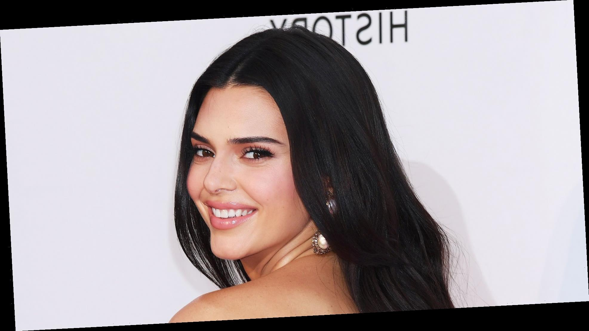 Kendall Jenner Says She Was Asked to Show Her Breasts for First Show