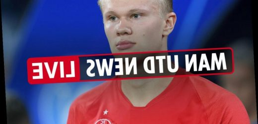 7am Man Utd transfer news LIVE: Haaland transfer, McTominay injured until end of January, Rojo to Fiorentina – The Sun