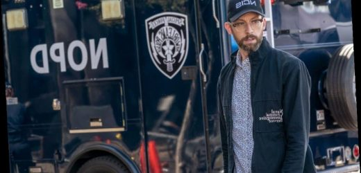 'NCIS: New Orleans': Why Rob Kerkovich Had Mixed Feelings About Landing the Role of Sebastian Lund