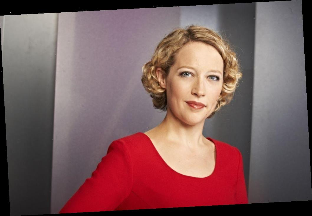 Who is Cathy Newman? Channel 4 News presenter