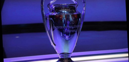 When is the Champions League last 16 draw? Date, UK time, live stream, TV channel and all qualified teams – The Sun
