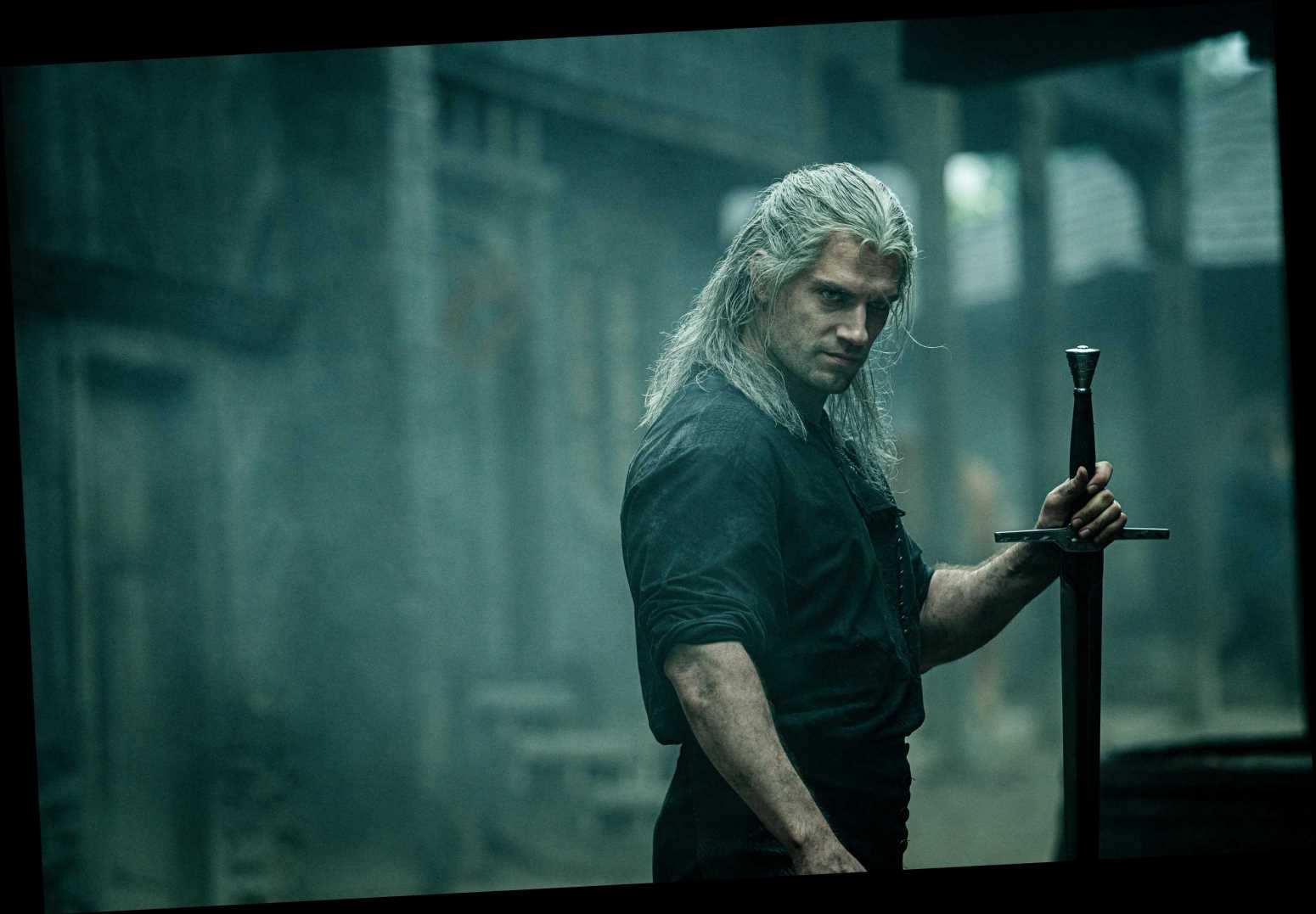 The Witcher is out on Netflix – reviews, cast and plot