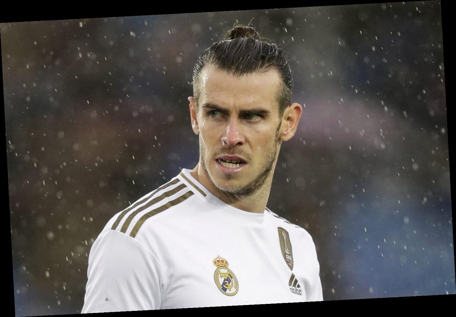 Man Utd target Bale dismisses Real Madrid fans by saying he just 'shrugs off' their boos – The Sun