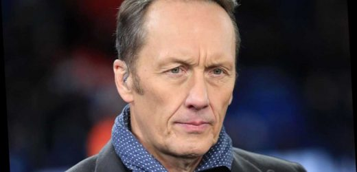 Arsenal legend Lee Dixon branded 'Tory scum' after he revealed he would not be voting Labour