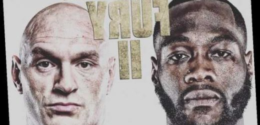 Tyson Fury vs Deontay Wilder 2 officially announced for February 22 in Las Vegas as Brit vows to KO 'Big Dosser' – The Sun