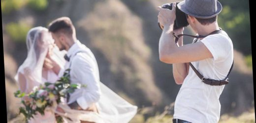 Bride demands 'break-up clause' guaranteeing photographer refund if they EVER divorce as 'we wouldn't need pics anymore'