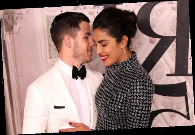 Nick Jonas and Priyanka Chopra Series in Works at Amazon Studios