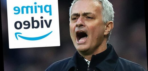 Amazon Prime football fixtures – how to watch for FREE this week, how to watch as live stream AND on TV – The Sun
