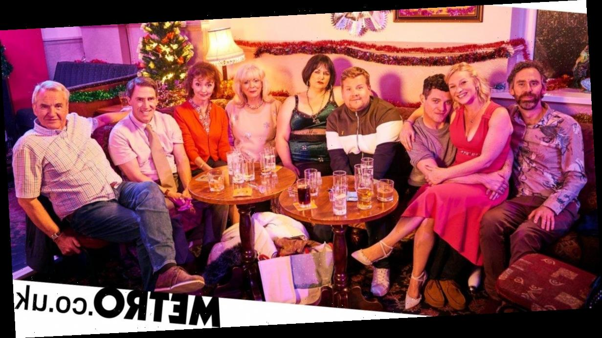 Gavin and Stacey Christmas special: Spoiler-free episode preview