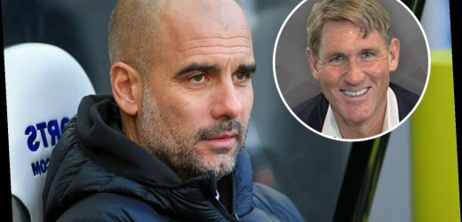 Football making mockery of farcical Financial Fair Play rules with Man City set to avoid punishment from lawmakers – The Sun