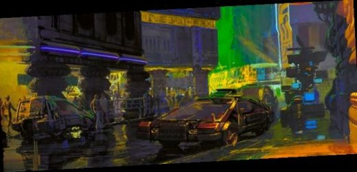 Syd Mead, 'Blade Runner' Artist and Visual Futurist, Dies at Age 86