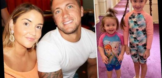 Dan Osborne says smiling 'doesn't seem possible' amid 'cheating' drama with wife Jacqueline Jossa – The Sun