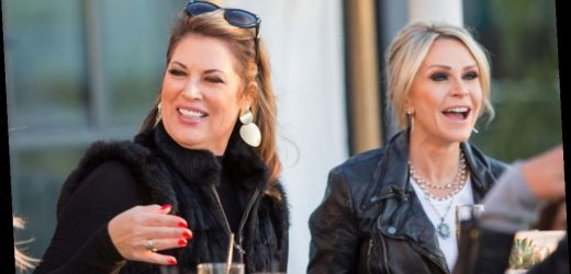 Tamra Judge From 'RHOC' Is Surprised About Her Fallout With Emily Simpson