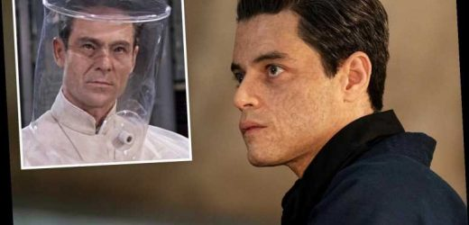 James Bond fans convinced that Rami Malek's Safin in No Time To Die is actually Dr No – The Sun