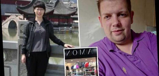 'Humiliated' shop worker forced to fake being gay to keep his job wins £7,800 payout – The Sun