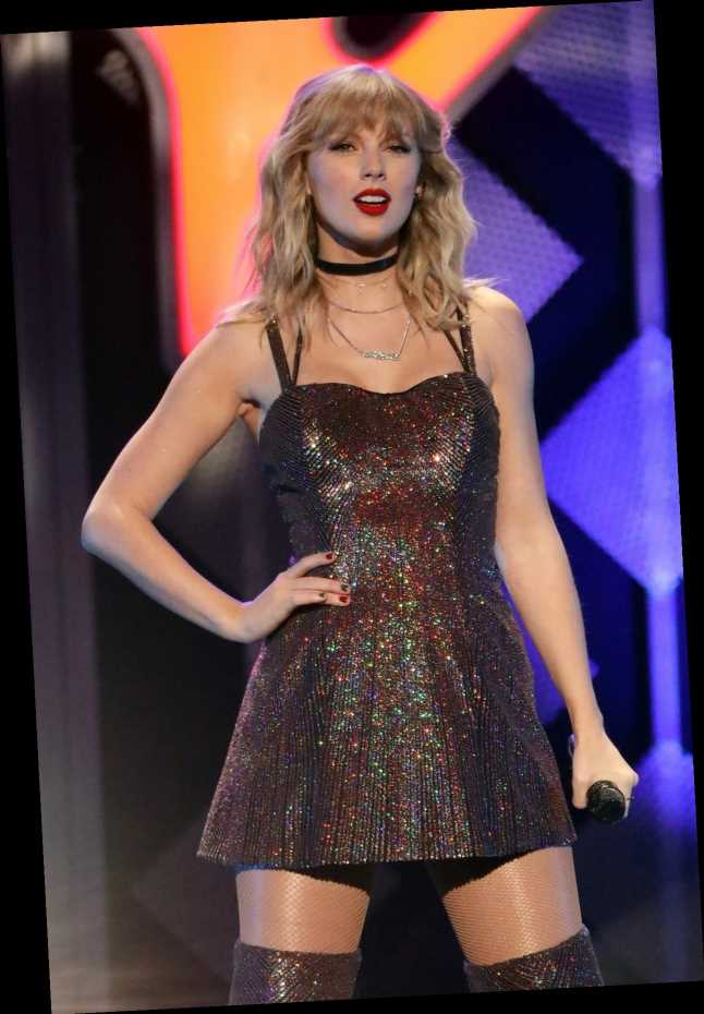 Taylor Swift Is Headlining Glastonbury Festival 2020 & Tickets Are Already Sold Out