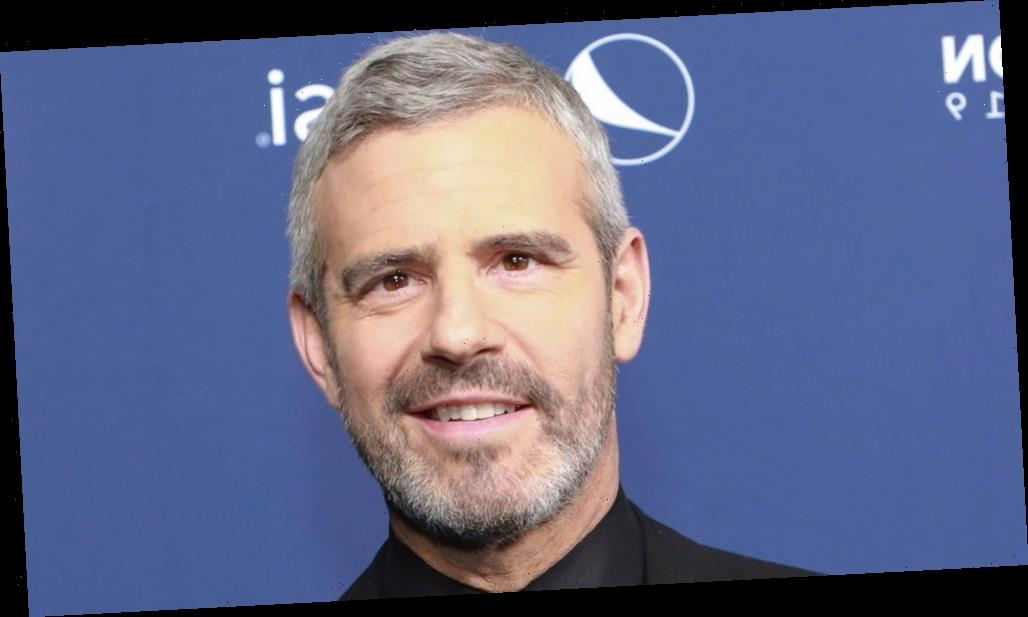 Quibi Sets Animated Series 'The Andy Cohen Diaries'