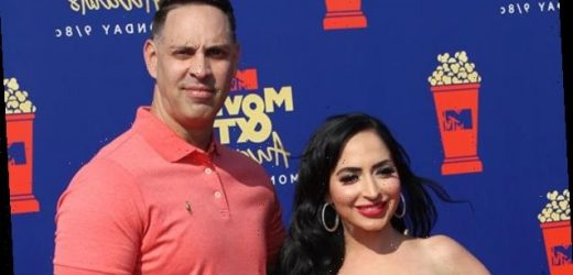 'Jersey Shore' Star Angelina Pivarnick Wants Second Wedding To Be 'More Intimate' & Won't Invite Co-Stars