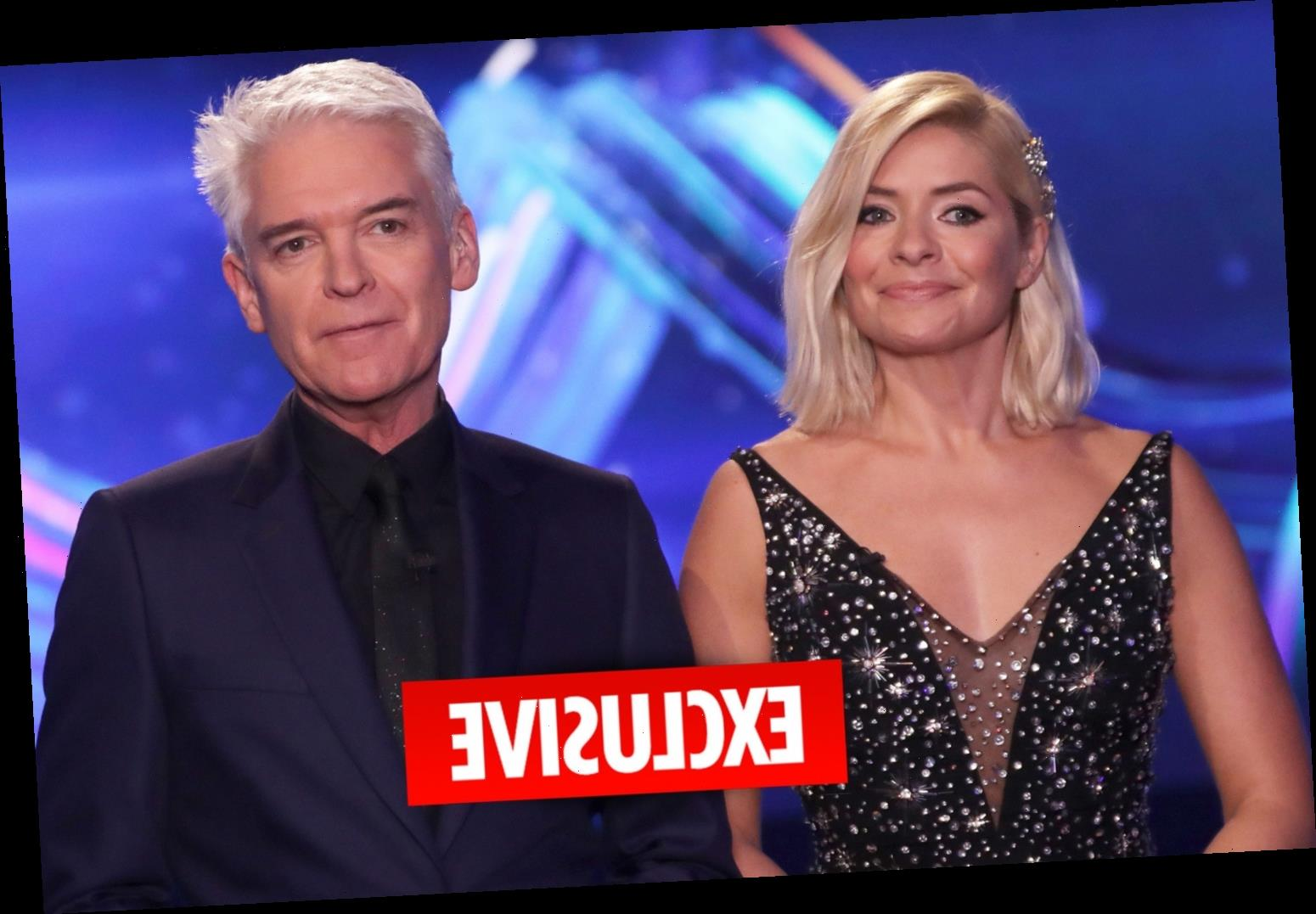 Phillip Schofield sparks civil war at This Morning after relationship with Holly becomes strained & Ruth makes complaint – The Sun
