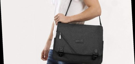 The Best Cheap Messenger Bags to Buy Online