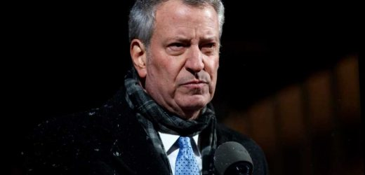 Get set for another de Blasio homeless 'fix' that's bound to fail