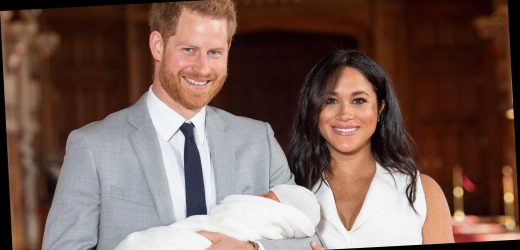 "Meghan Markle and Prince Harry Supposedly Want to Look Like a ""Cool"" Power Couple in Their New Christmas Card"