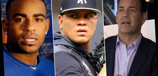 Mets' manipulation sets up unavoidable Dellin Betances chase