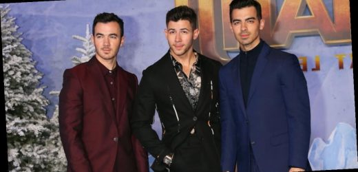 The Jonas Brothers' Dapper Movie Night, and 2 Other Things You Missed This Week