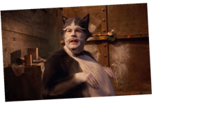 'Cats' Star James Corden Has Yet to See 'Cats,' but He Has 'Heard It's Terrible'