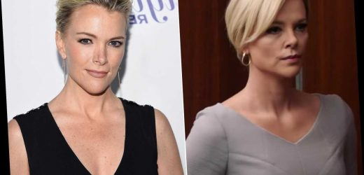 Everything Charlize Theron Has Said About Playing Megyn Kelly in Bombshell