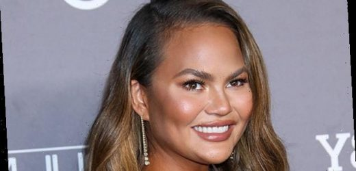 Chrissy Teigen's Hair Makeover: Debuts New Retro Shag Cut – Before & After Pics