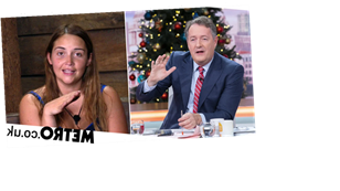 Piers Morgan 'doesn't know who Jacqueline Jossa is' after I'm A Celebrity win