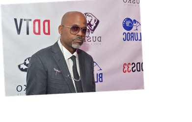 Why Damon Dash is Being Sued for $50 Million