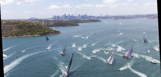 Who will take out the bluewater classic? Sydney to Hobart explained