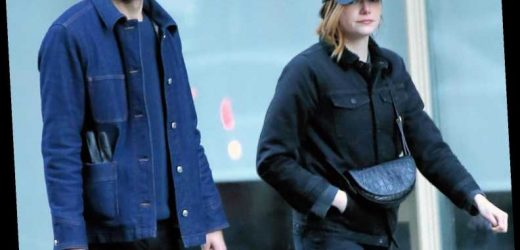 Emma Stone and Fiancé Dave McCary 'Got a Home Together' This Summer: They're a 'Great Match'