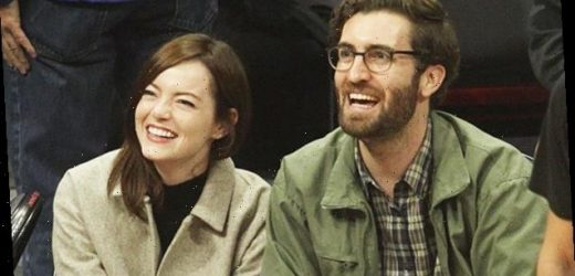 Emma Stone Engaged: Fiancé Dave McCary Shares Happy News As She Shows Off Her Ring – Pic