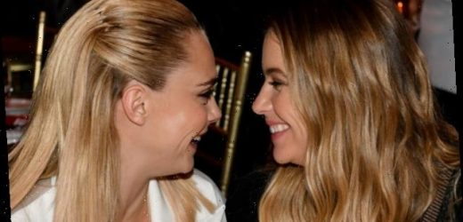 Wait, Did Cara Delevingne and Ashley Benson Break Up or What?