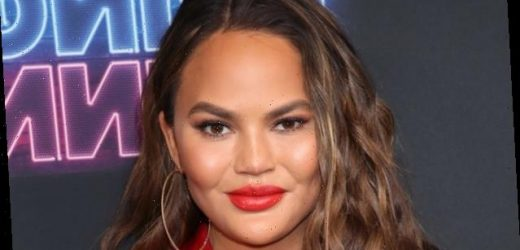 Chrissy Teigen and Luna Singing Along to Ariana Grande Is the Cutest Thing You'll See Today