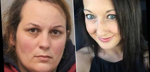Heidi Broussard's friend Magen Fieramusca pretended to be 'sick' over her disappearance